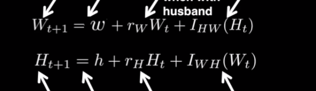 Armastuse matemaatika